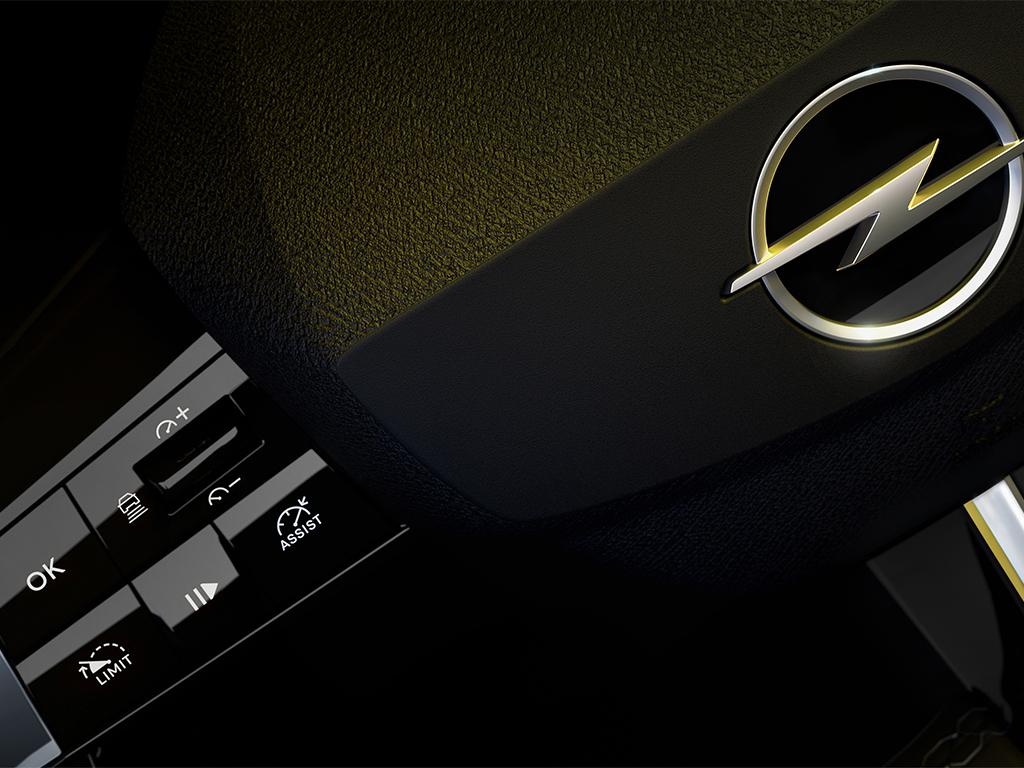 Nuevo Opel Astra, estos son los primeros detalles