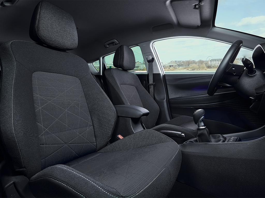Presentación Hyundai BAYON