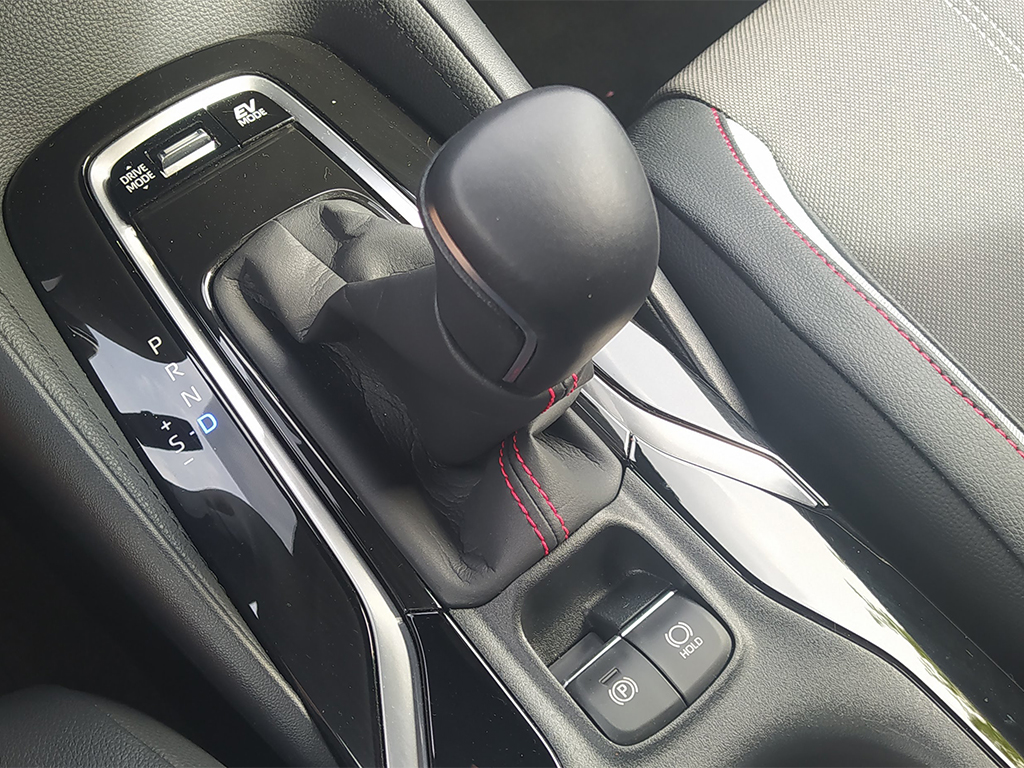 TestDrive - Toyota Corolla GR SPORT el acabado deportivo del híbrido más vendido de España