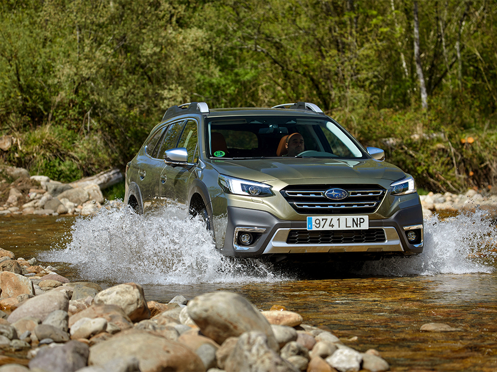 Precios del Subaru Outback