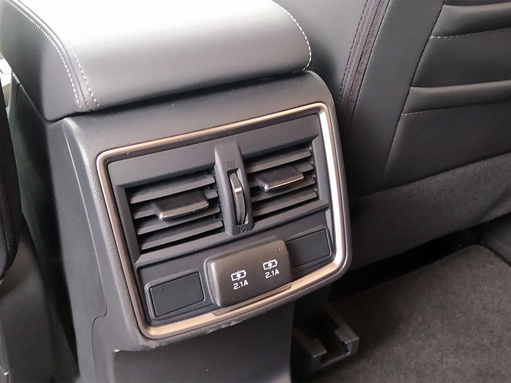 TestDrive - Subaru Forester ECOHybrid, hasta donde quieras llegar
