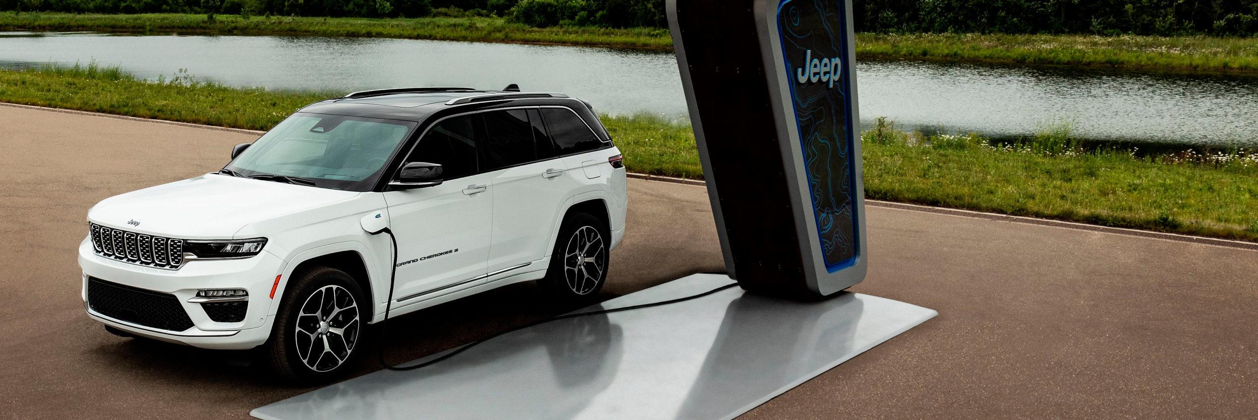 Jeep en el VEM2021
