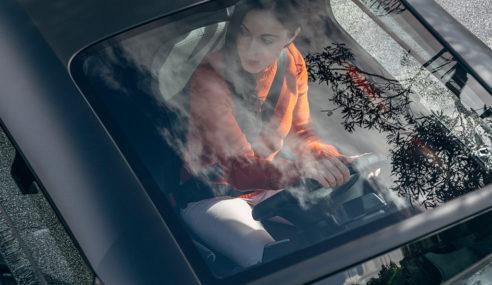 Más confort en toda la gama Citroën con el techo panorámico