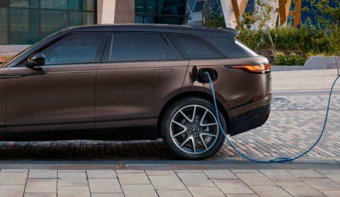 Range Rover Velar Auric Edition la elegancia del SUV