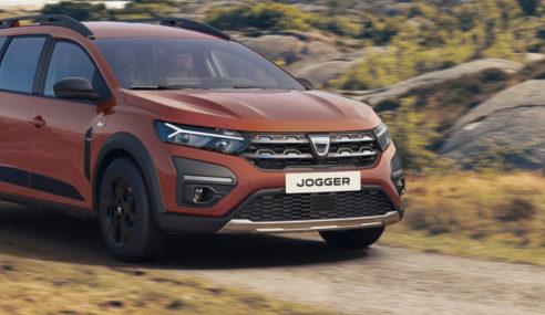 Dacia Jooger, lo último de Dacia en familiares de 7 plazas