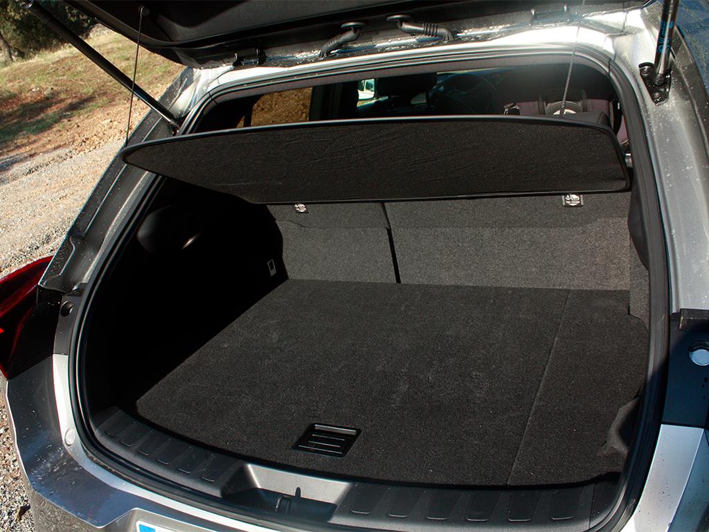 Testdrive - Lexus UX 250h, Crossover híbrido, premium, autorrecargable