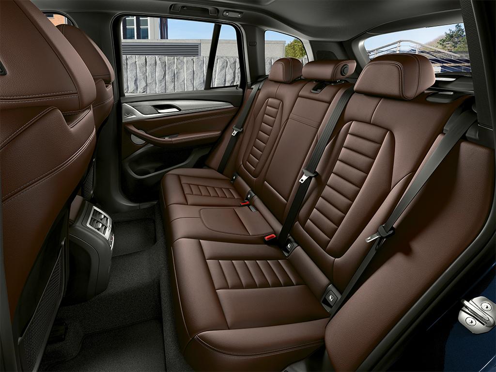 BMW ix3 ya tiene precios en España