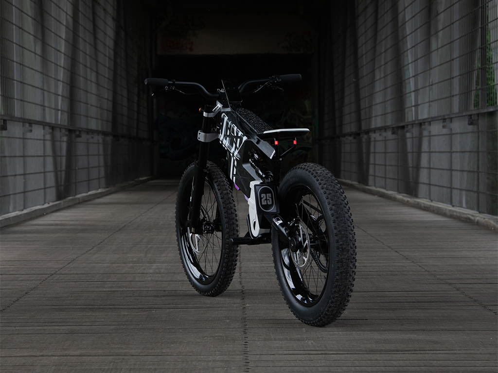 BMW Motorrad Vision AMBY