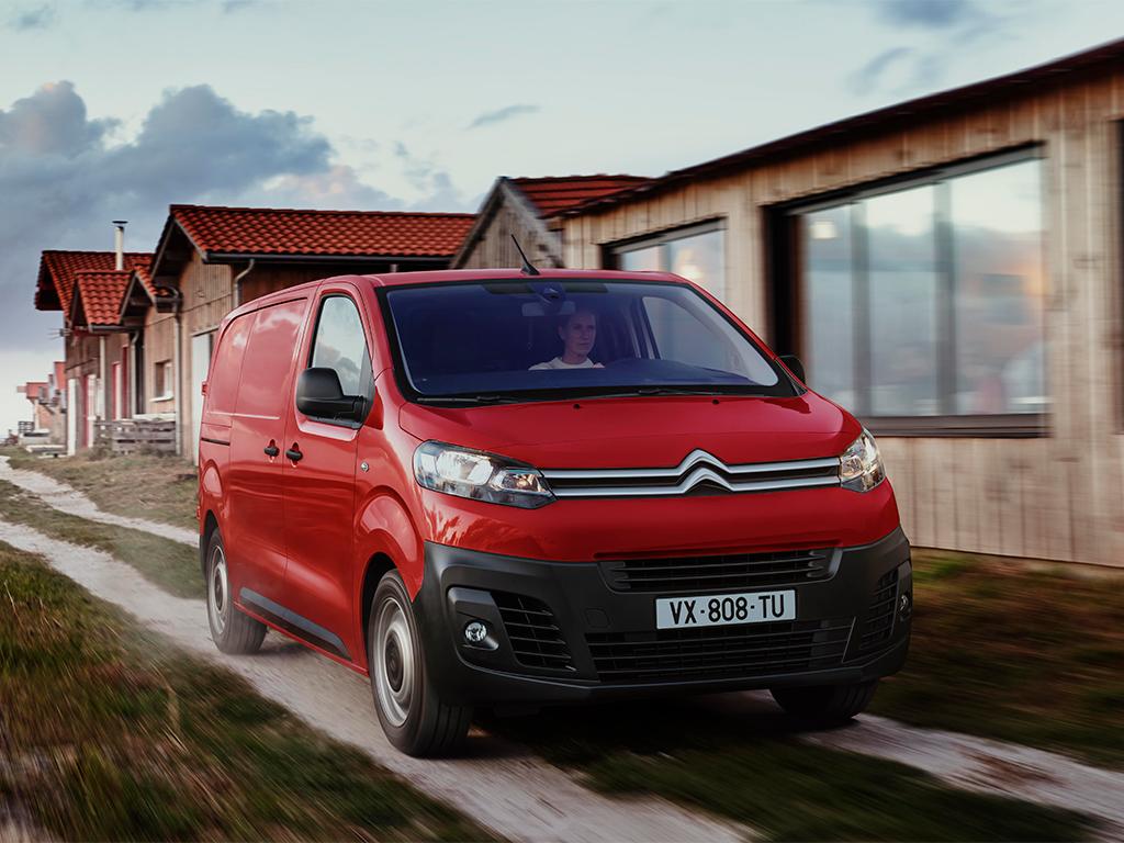Citroën actualiza su gama para todos