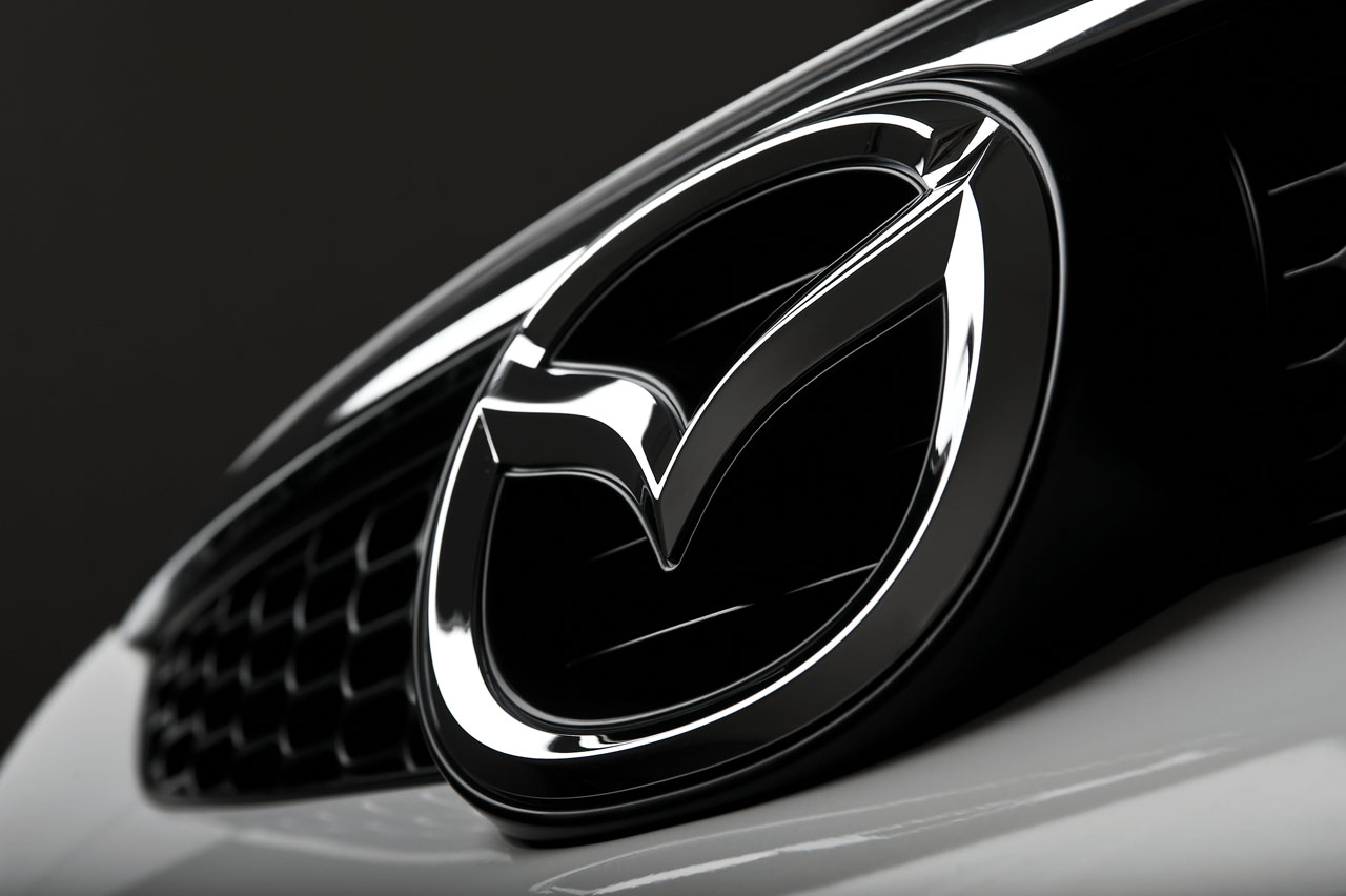 Mazda anuncia la llegada de una nueva gama de modelos SUV a Europa