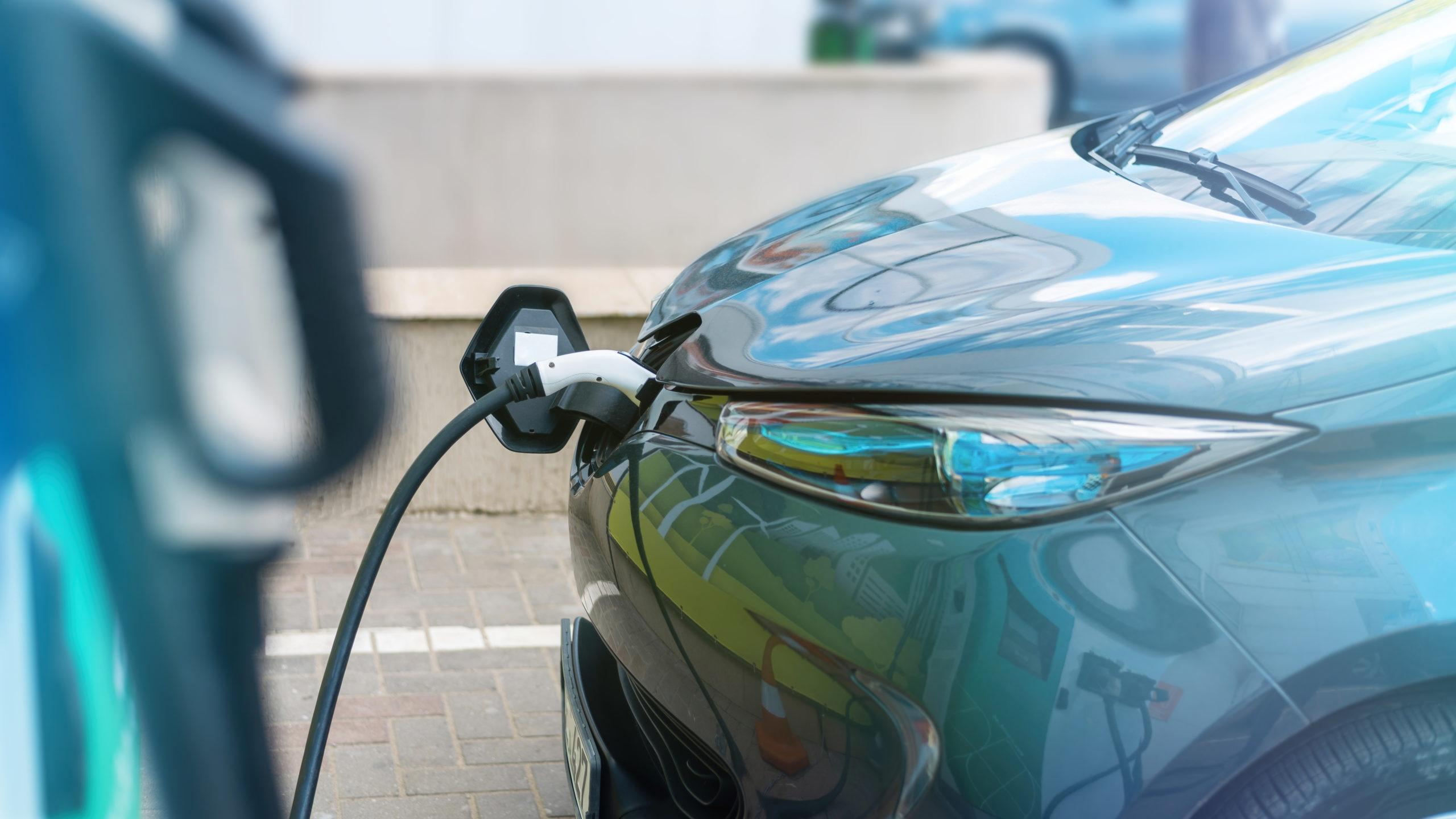 Las ventas de vehículos sostenibles crece en septiembre